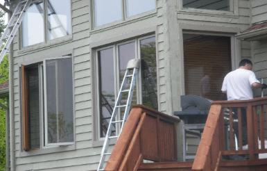 Residential & Commercial Window Cleaning Auburn Hills, MI 48326