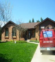 Residential & Commercial Window Cleaning, capri, Troy, MI 48085