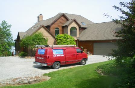 Window Cleaning, Gutter Cleaning, Romeo, MI 48095