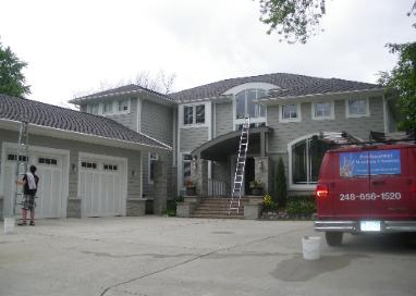 West Bloomfield, 48302 Window Cleaning, Interior Exterior