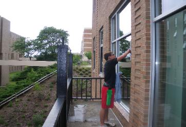 Commercial Window Washing Rochester, MI 483009