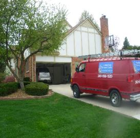 Residential & Commercial Window Cleaning, Rochester Hills 48309