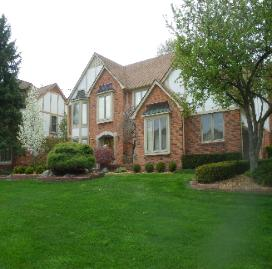 Window Cleaning & Gutter Cleaning, Rochester Hills 48307